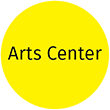 Arts Center Icon
