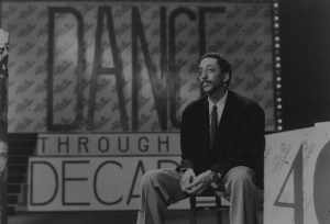 Gregory Hines Black and White